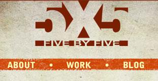 5×5 Creative