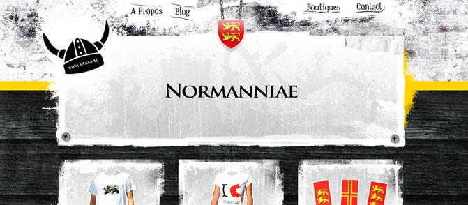 Normanniae