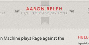 Aaron Relph