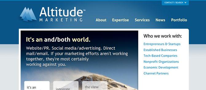 Altitude Marketing