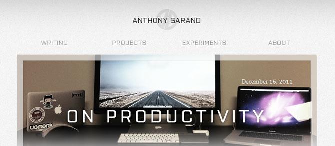 Anthony Garand