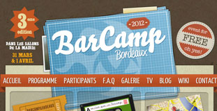 BarCamp Bordeaux