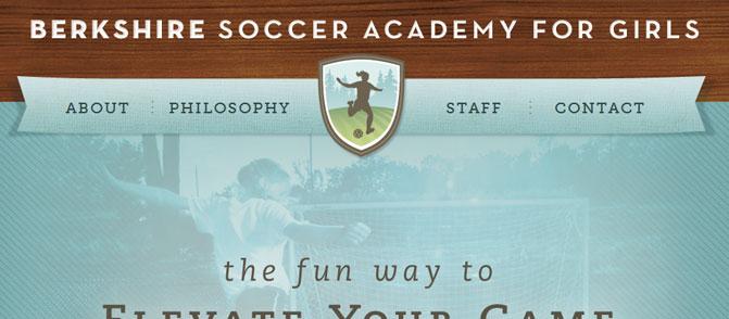 Berkshire Soccer Academy