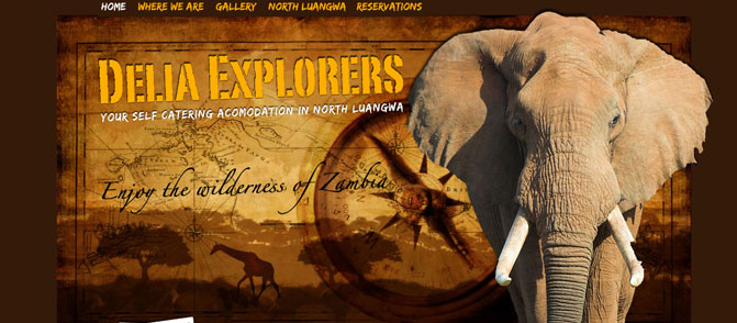 Delia Explorers