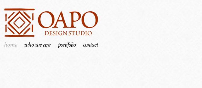 Estudio Oapo