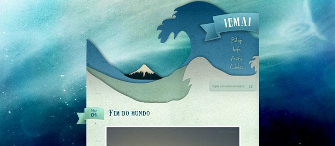 Iemai Blog