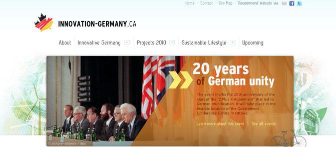 Innovation Germany
