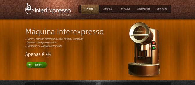 Interexpressso