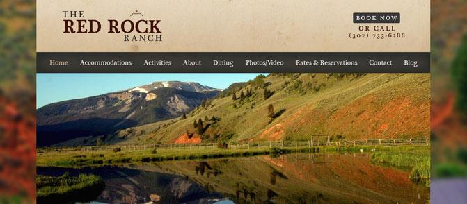 Jackson Hole Dude Ranch