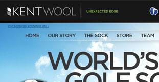 Kent Wool Socks
