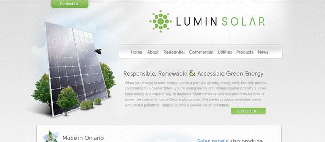 Lumin Solar