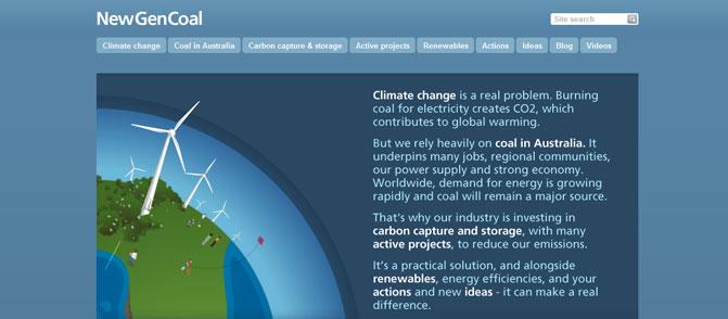 New Gen Coal