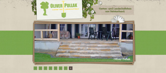 Oliver Pollak