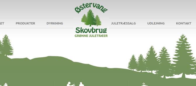Ostervang Skovbrug