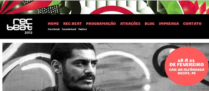 Rec-Beat 2012