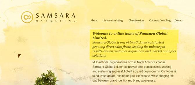 Samara Marketing