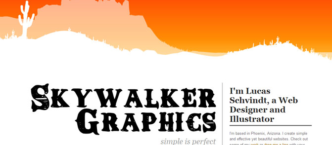 Skywalker Graphics