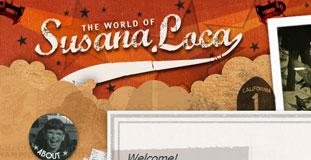Susana Loca