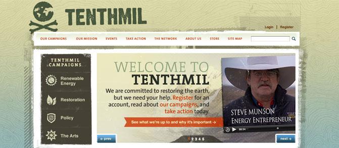 Tenthmill