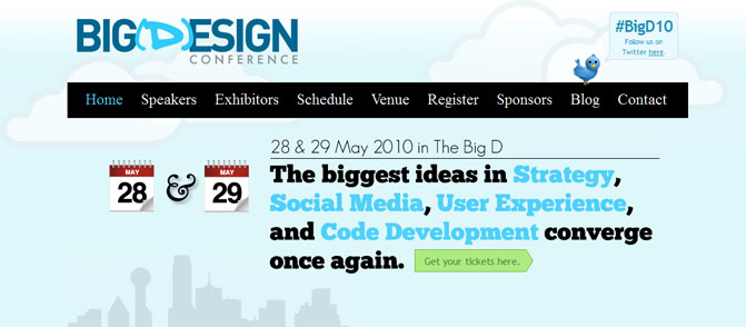 The Big Design Conference