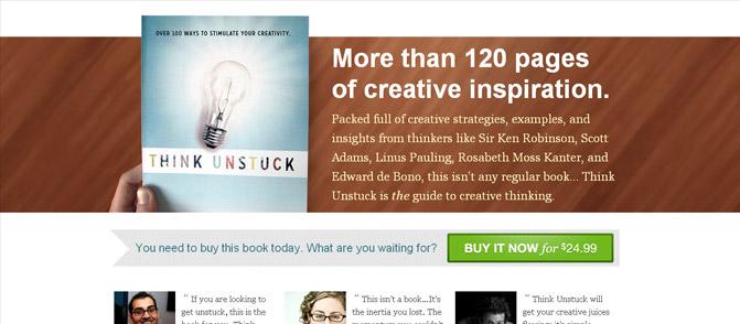 Think Unstuck