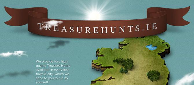 Treasurehunts