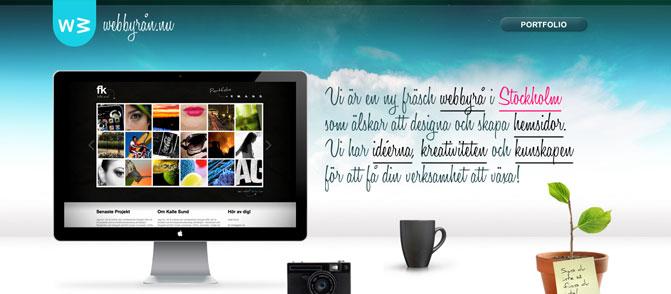Webbyra