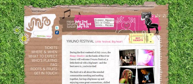 Ymuno Festival 2010