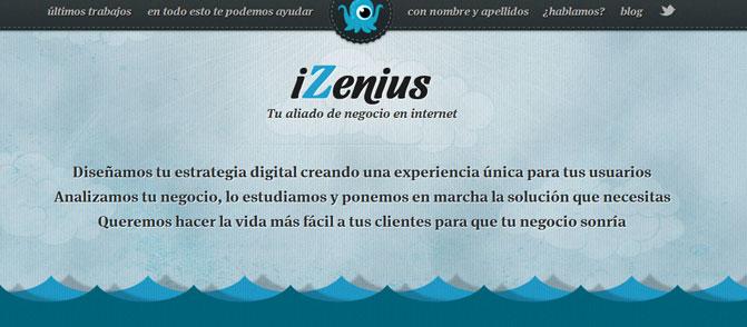 iZenius