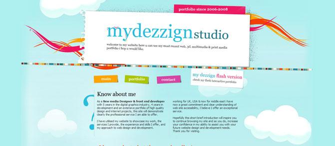 mydezzign studio